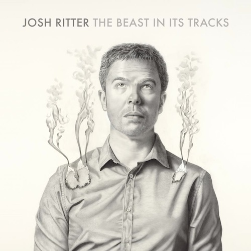 Josh-Ritter-The-Beast-in-Its-Tracks